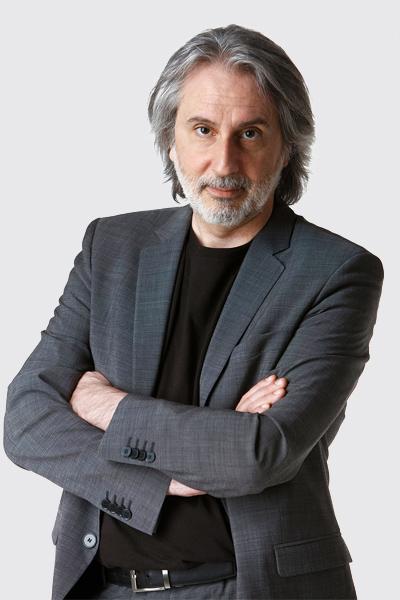 Stefano Gazzola